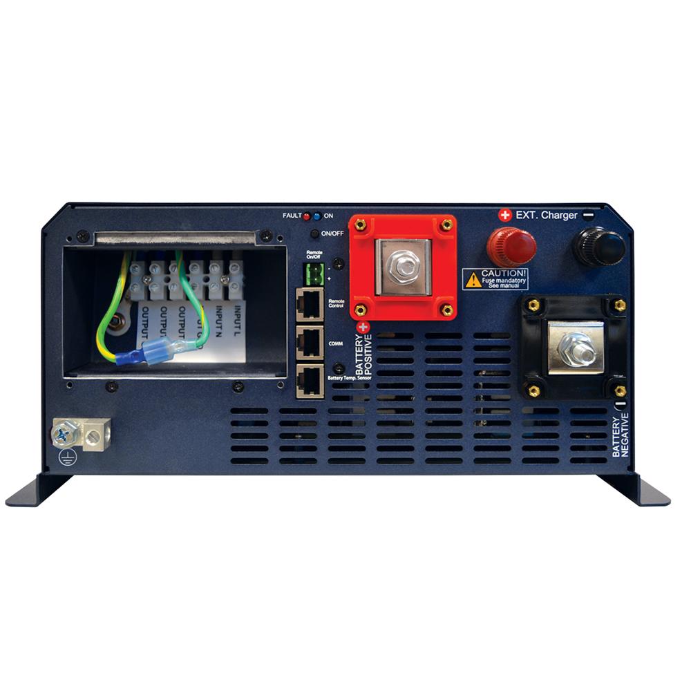 Samlex Evolution™ F Series 1200W, 120V Pure Sine Inverter ... on