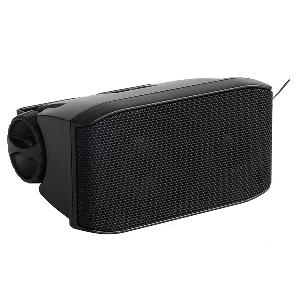 FUSION MS-BX3020 100W 2-Way Full-Range Cabin Speakers (Pair) - Black