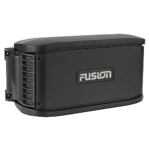 FUSION MS-AB206 In-Cabin Active Subwoofer - 350W