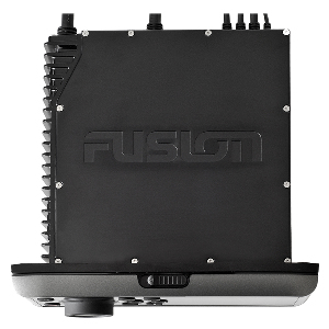 FUSION AV650 DVD/CD Marine Entertainment System w/Built-In DVD Player, Bluetooth & FUSION-Link