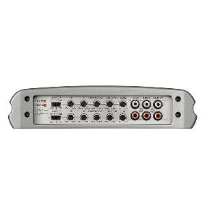 FUSION MS-AM504 4 Channel Marine Amplifier - 500W