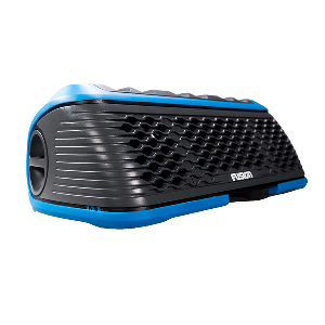 FUSION STEREOACTIVE Watersport Stereo - Blue