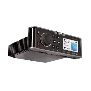 FUSION MS-AV755 AM/FM/DVD/CD/SIRIUS/Bluetooth - 4-Zone Stereo