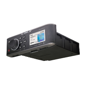 FUSION MS-AV755 AM/FM/DVD/CD/SIRIUS/Bluetooth - 4-Zone Stereo