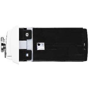 Boss Audio MR632UAB Single-DIN Multimedia Player USB/SD/MP3/WMA/AM/FM w/ Bluetooth