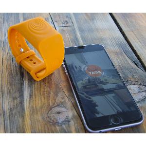 Sea-Tags MOB Smart Wristband - 3-Pack