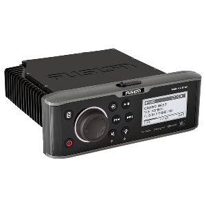 FUSION AV650 DVD/CD Marine Entertainment System w/Bluetooth