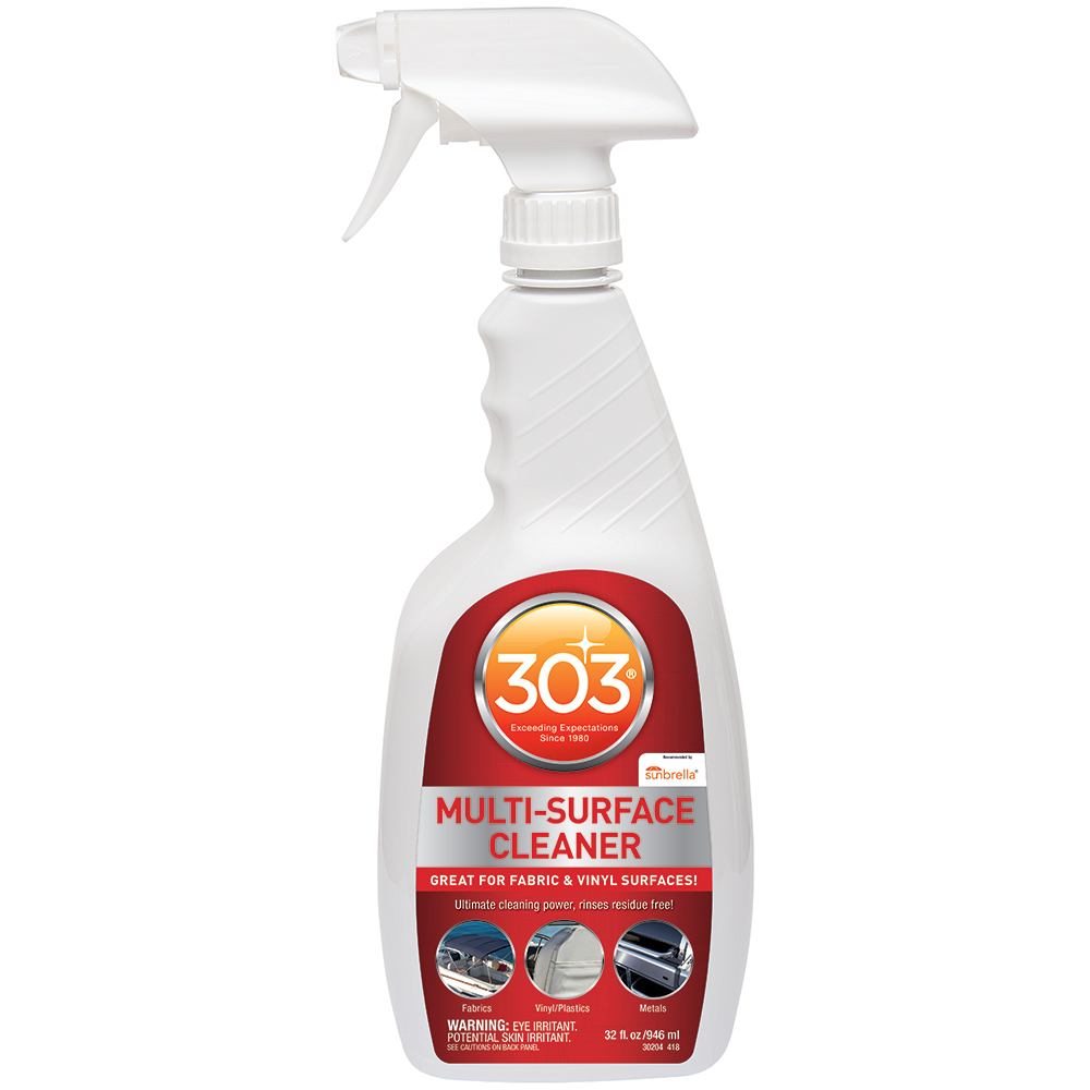 303 Multi-Surface Cleaner w/Trigger Spray - 32oz
