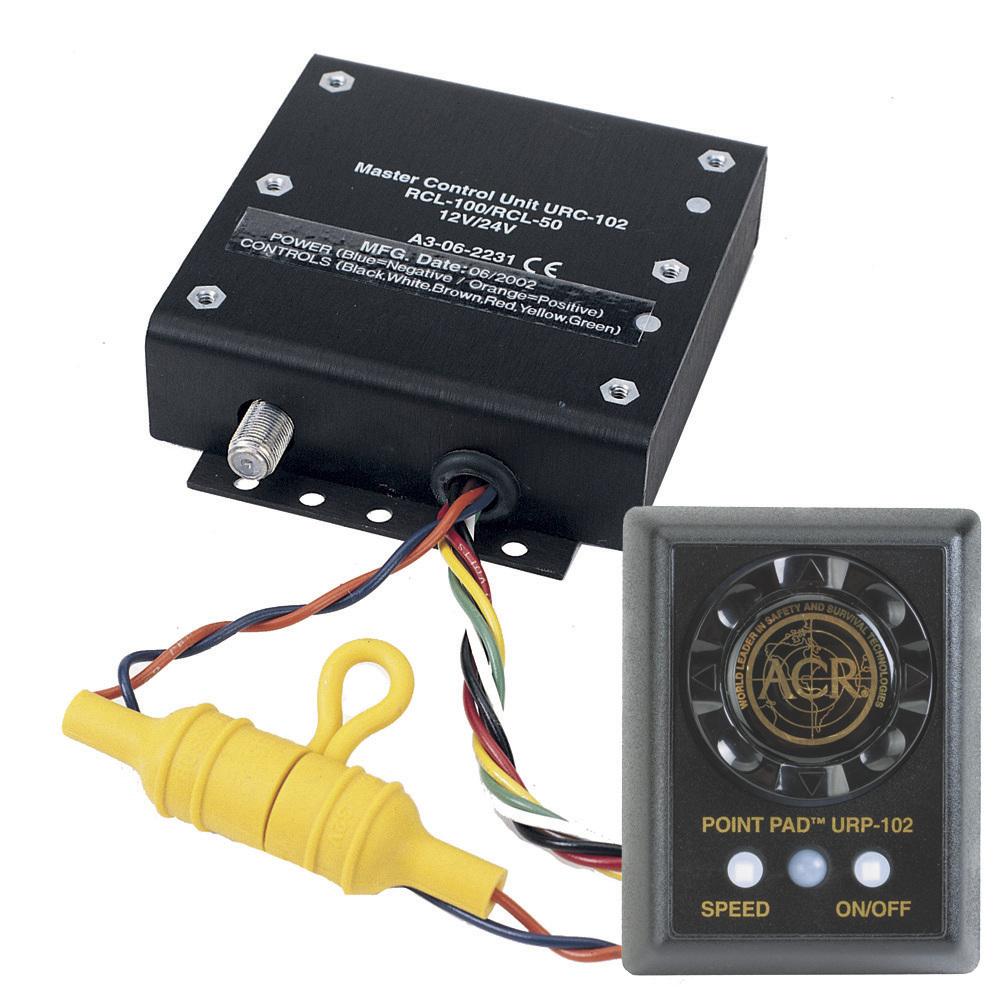 ACR Universal Remote Control Kit