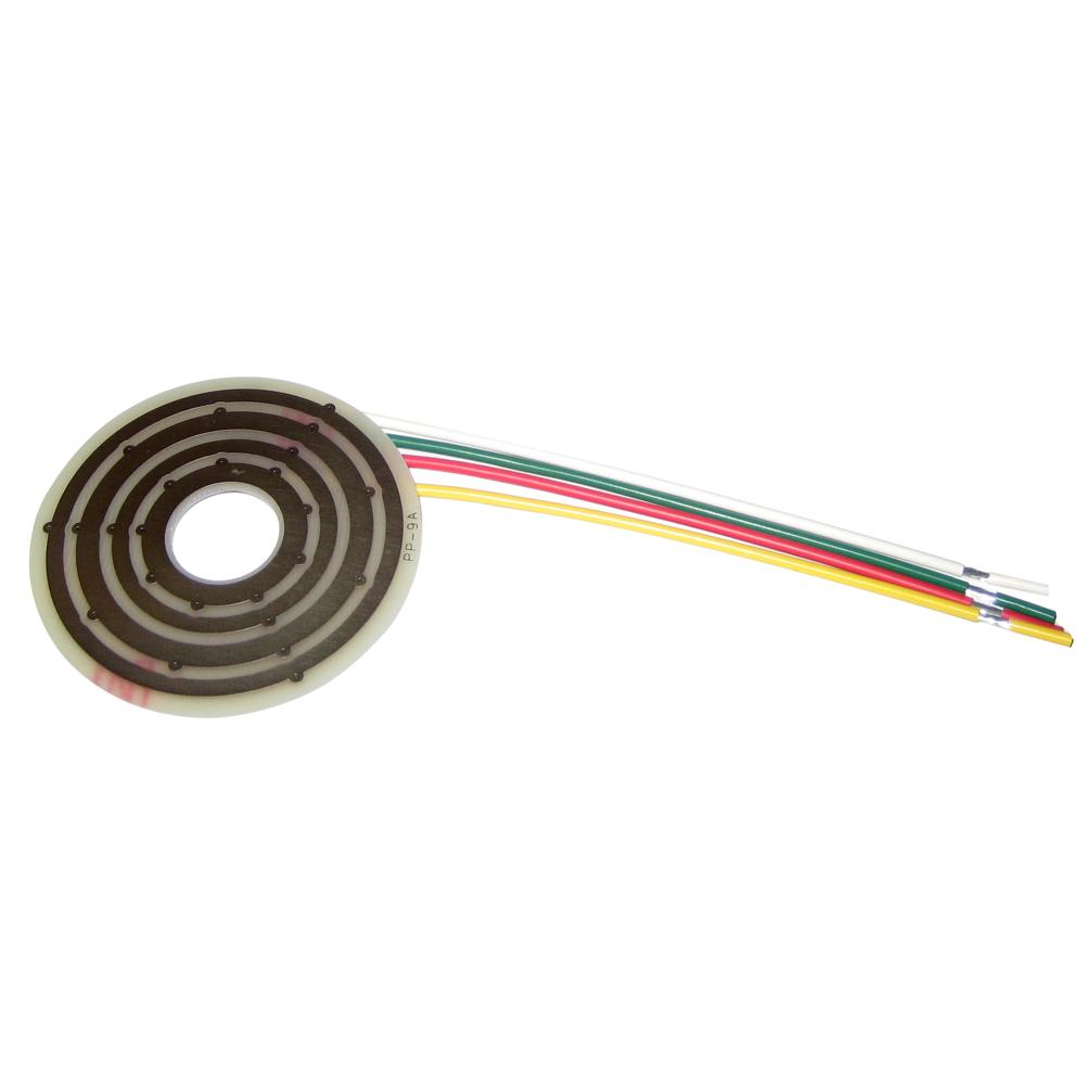 ACR HRMK1504 Slip Ring - PP-9A