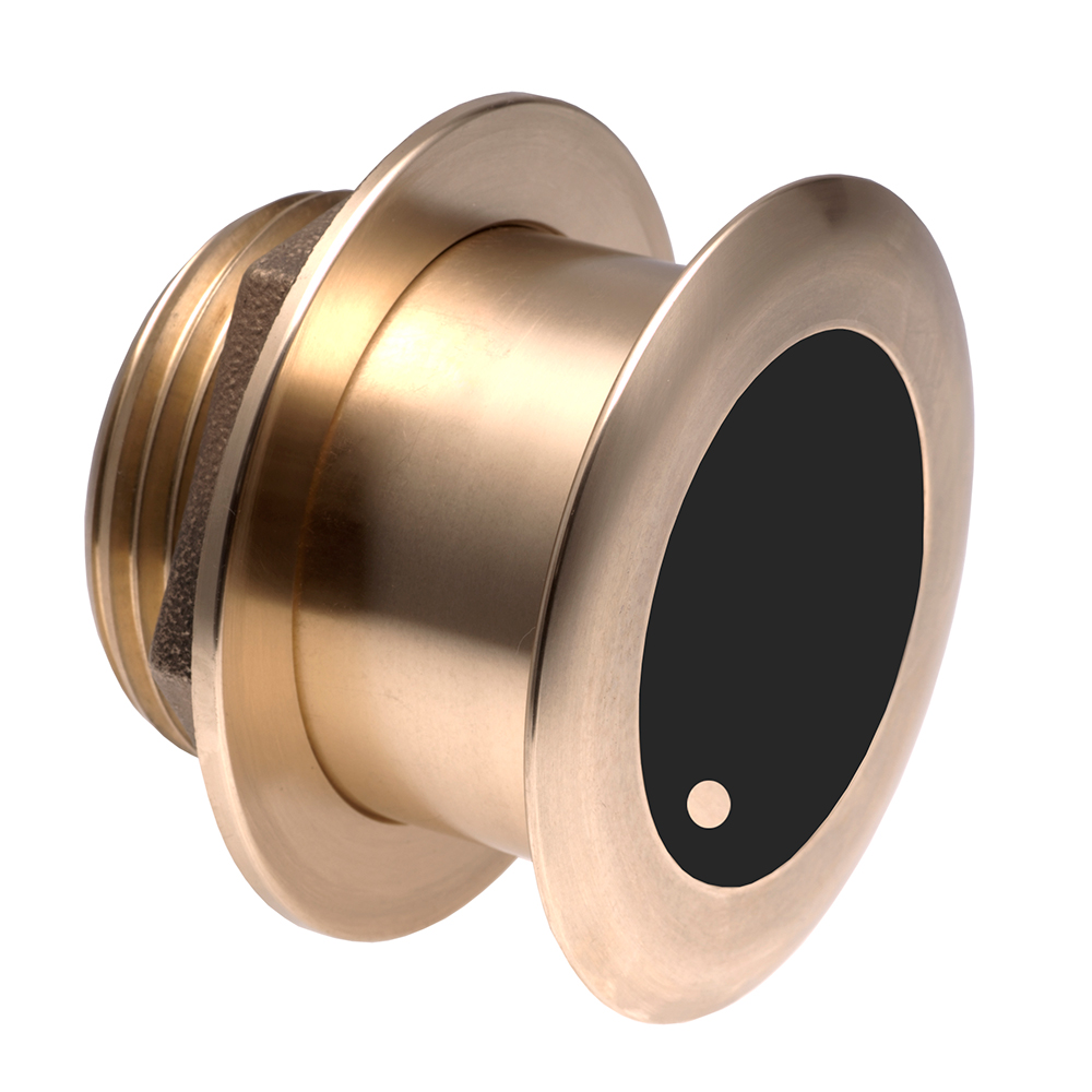 Airmar B175M Bronze Thru Hull 20° Tilt - 1kW - Requires Mix and Match Cable