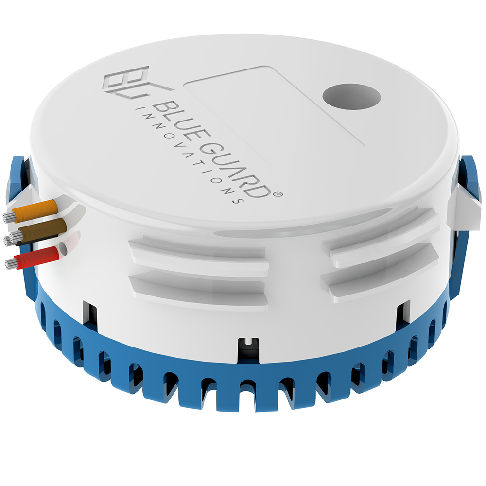 Blue Guard Innovations Solid-State Bilge Pump Switch