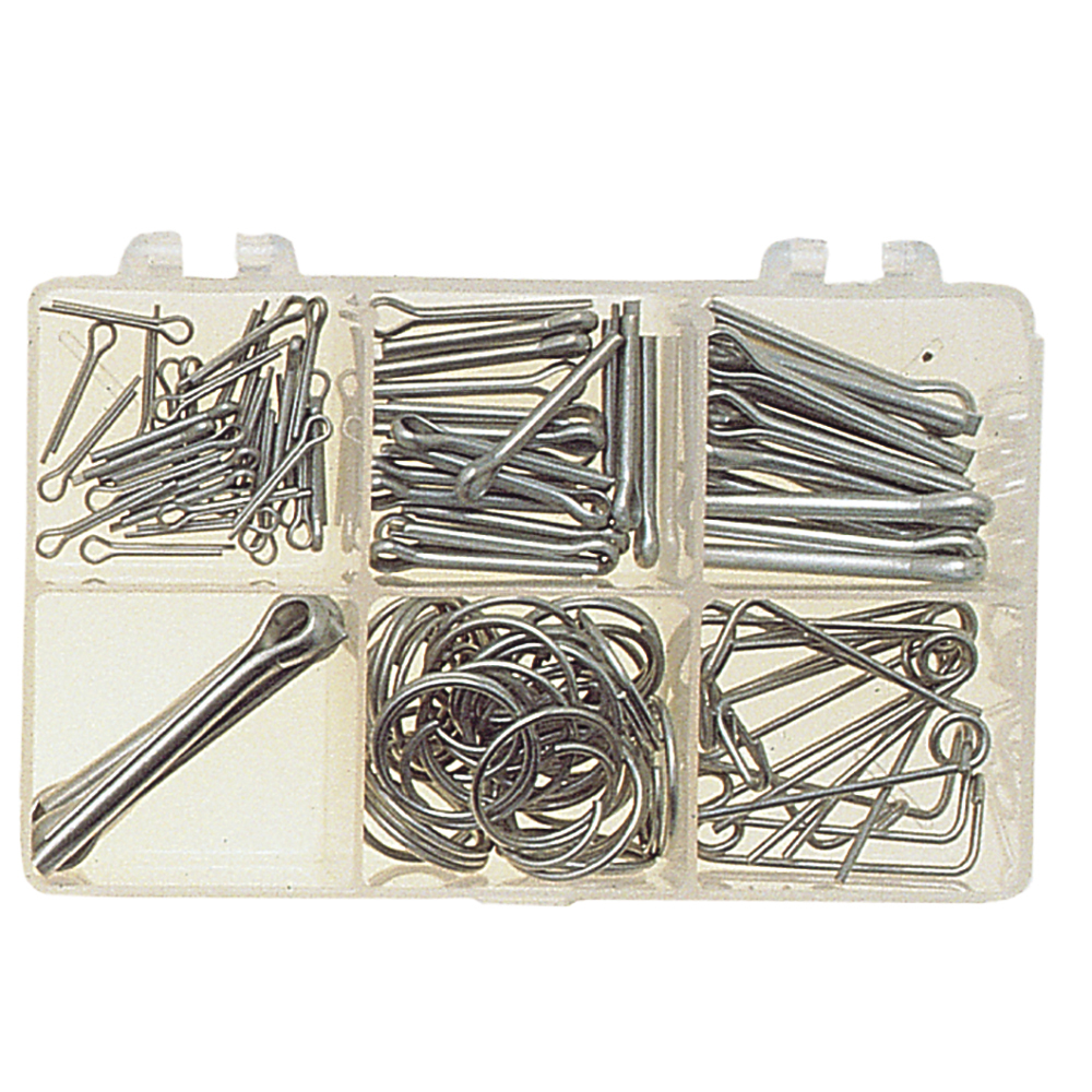 C. Sherman Johnson Cotter Pin Kit