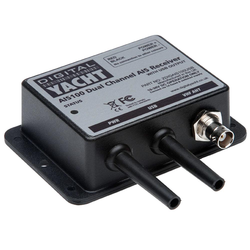 Digital Yacht AIS100 USB AIS Receiver | CWR Wholesale