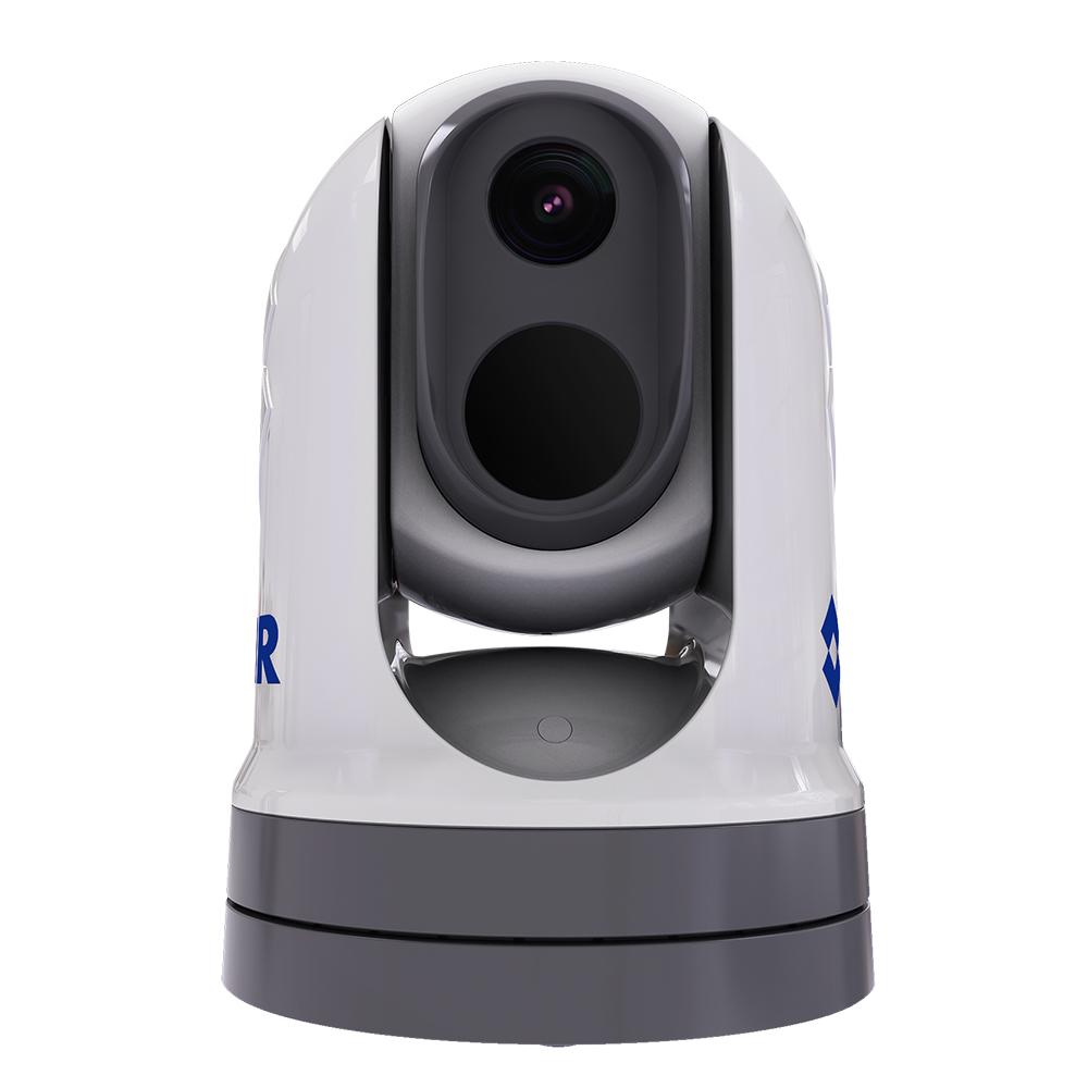 FLIR M364C Stabilzed Thermal Visible IP Camera