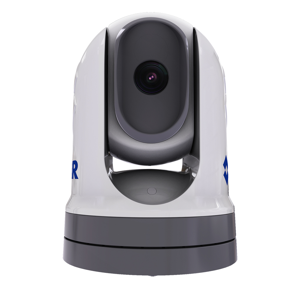 FLIR M364 Stabilized Thermal IP Camera