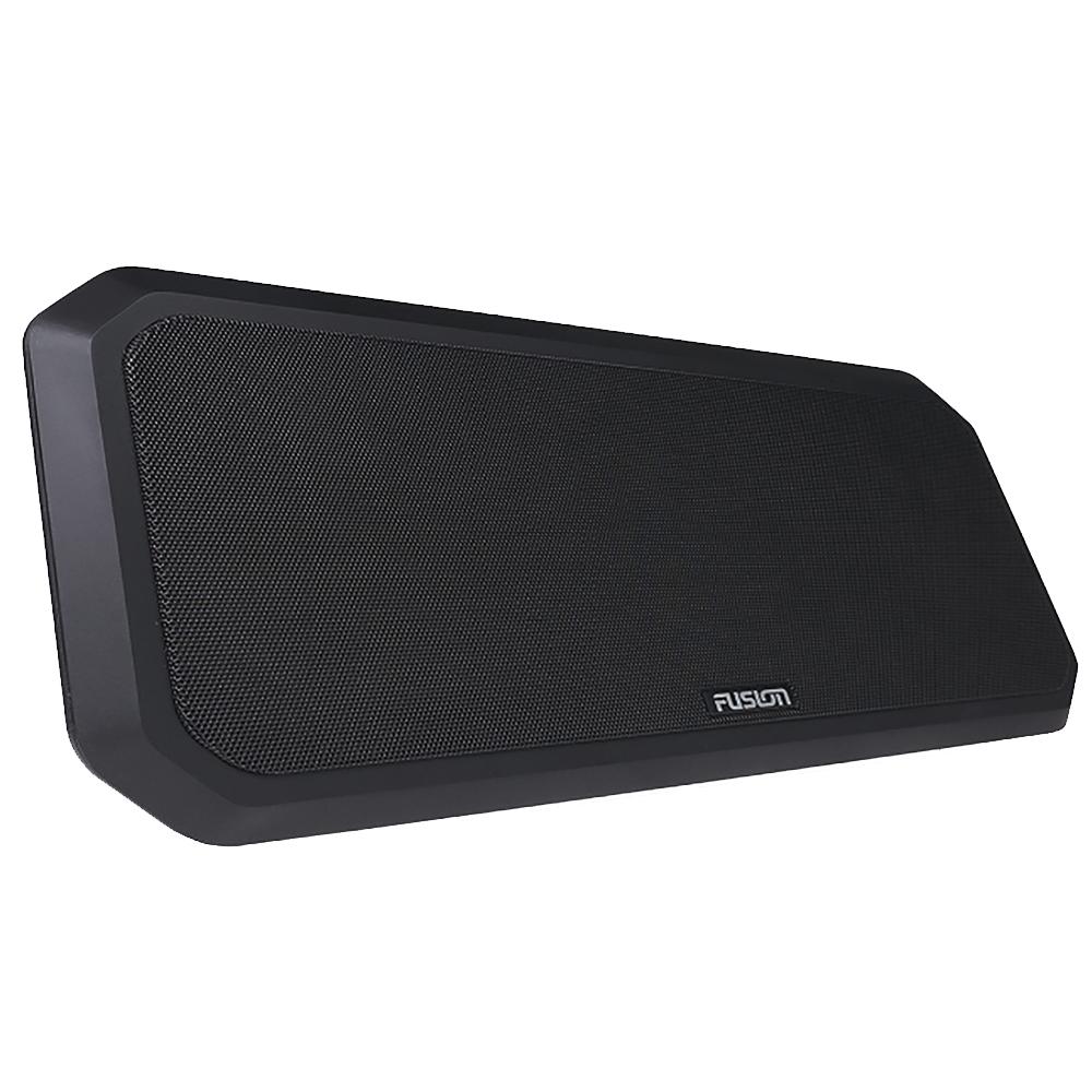 FUSION RV-FS402B Shallow Mount 200W Speaker - (Single) Black