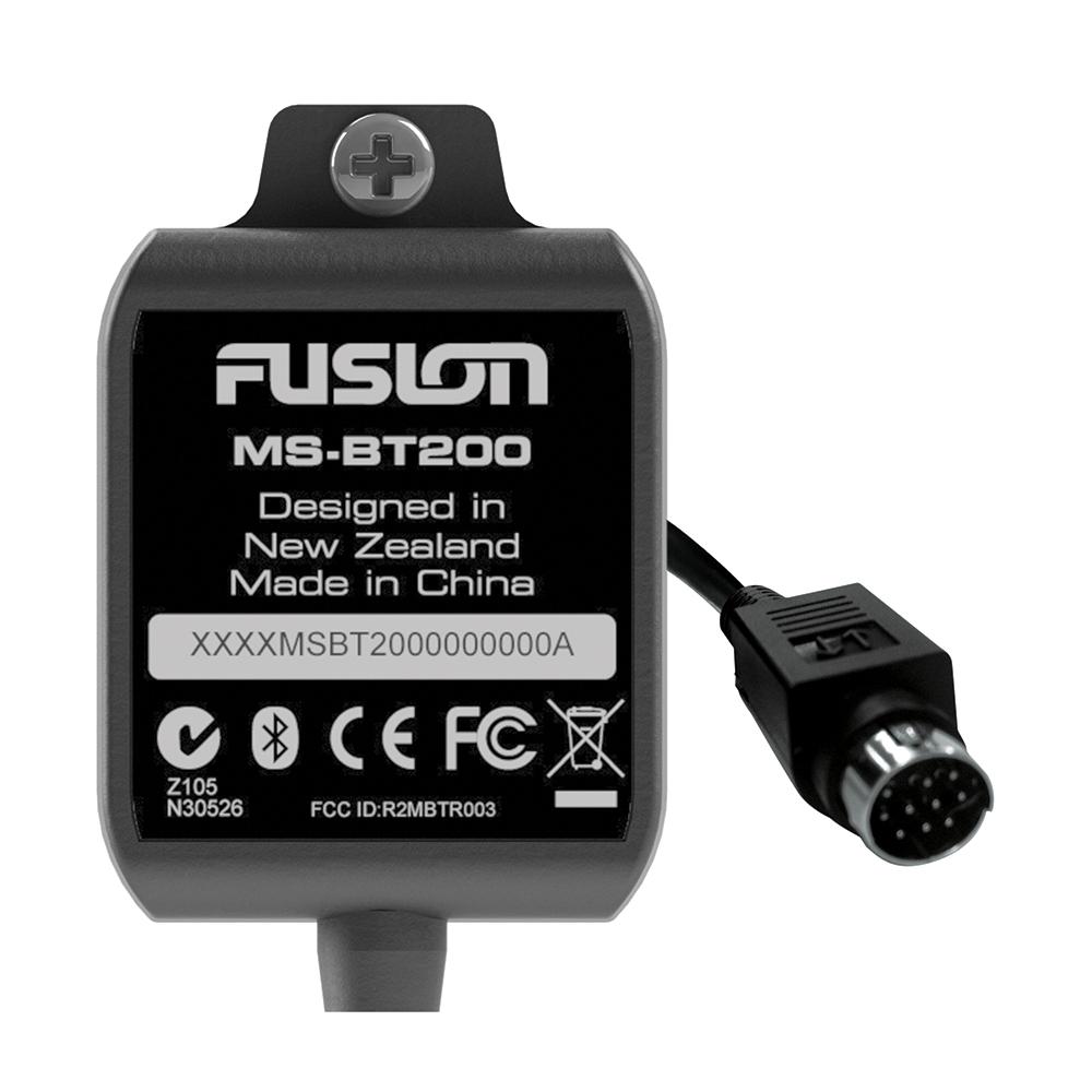 FUSION MS-BT200 Bluetooth Dongle - Data/Audio