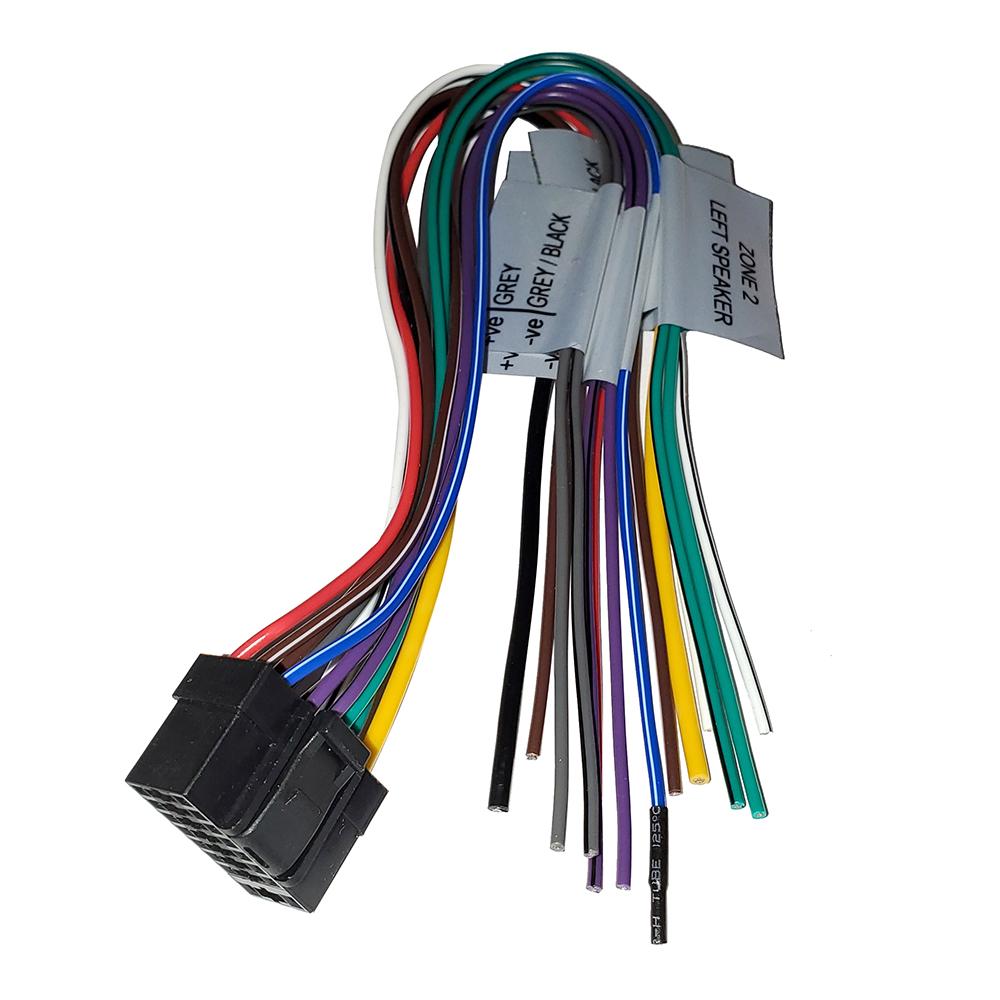 FUSION Wiring Harness f/MS-RA205
