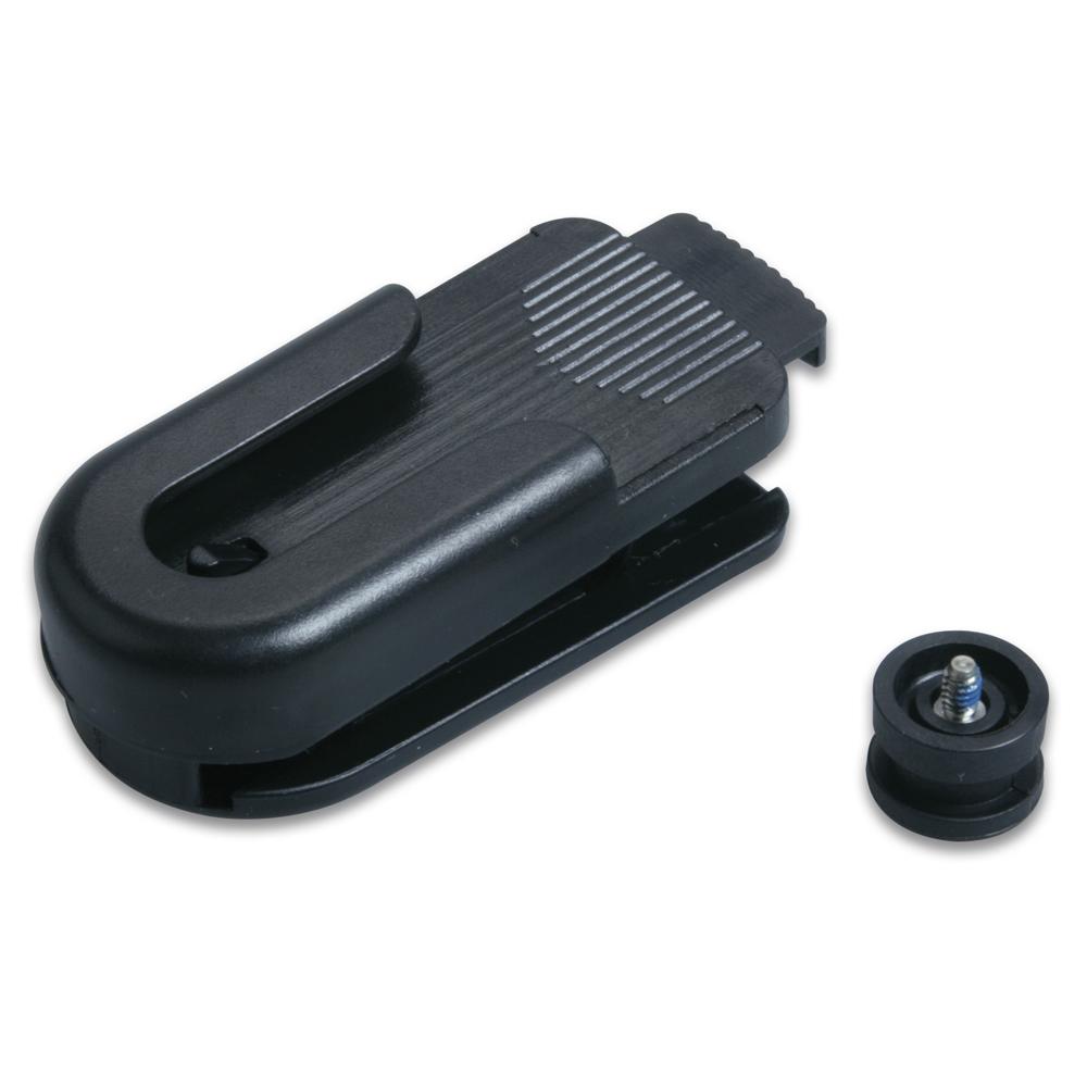 Garmin Belt Clip f/Astro®, eTrex® Series, Geko Series, GPSMAP® Series, Rino® Series & GHP™ 10