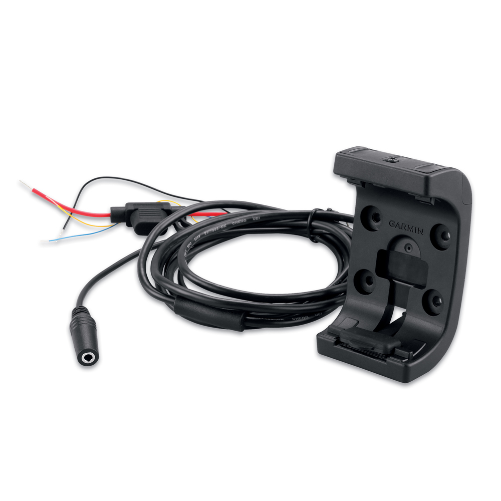 Garmin AMPS Rugged Mount w/Audio/Power Cable f/Montana® Series