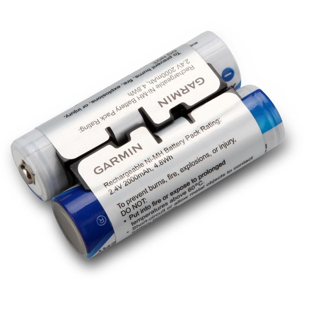 Garmin NiMH Battery Pack f/GPSMAP® 64, 64s, 64st & Oregon® 6xx Series