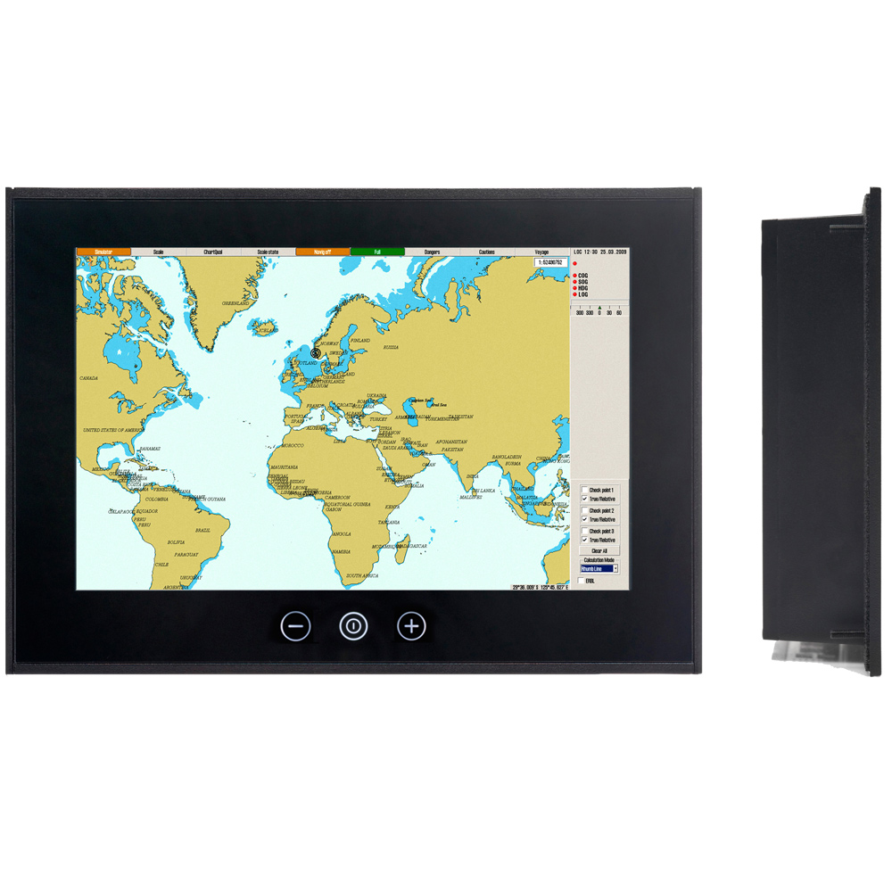 "Hatteland Series X 13.3"" Widescreen Standard Display"