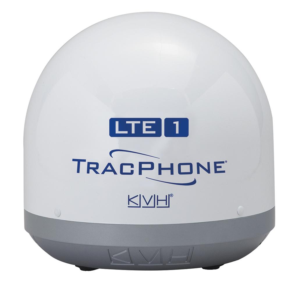 KVH TracPhone® LTE-1