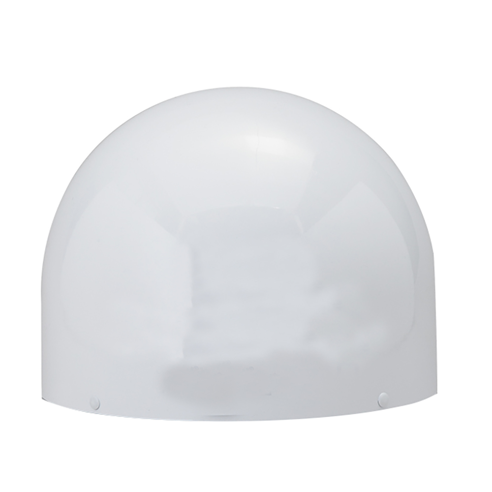 KVH Replacement Radome Top f/M1 or TV1 - Top Half Only
