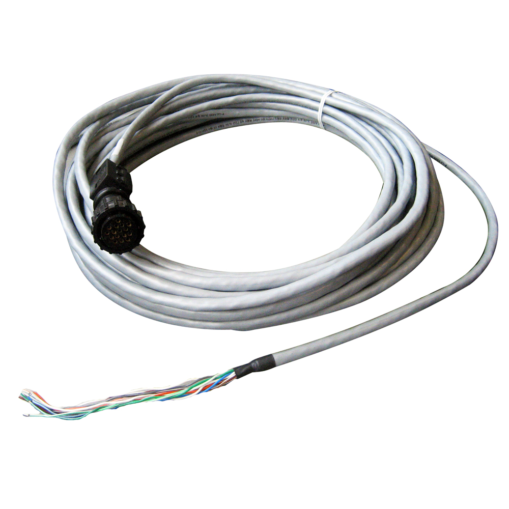KVH Data Cable f/TracVision 4, 6, M5, M7 & HD7 - 100'
