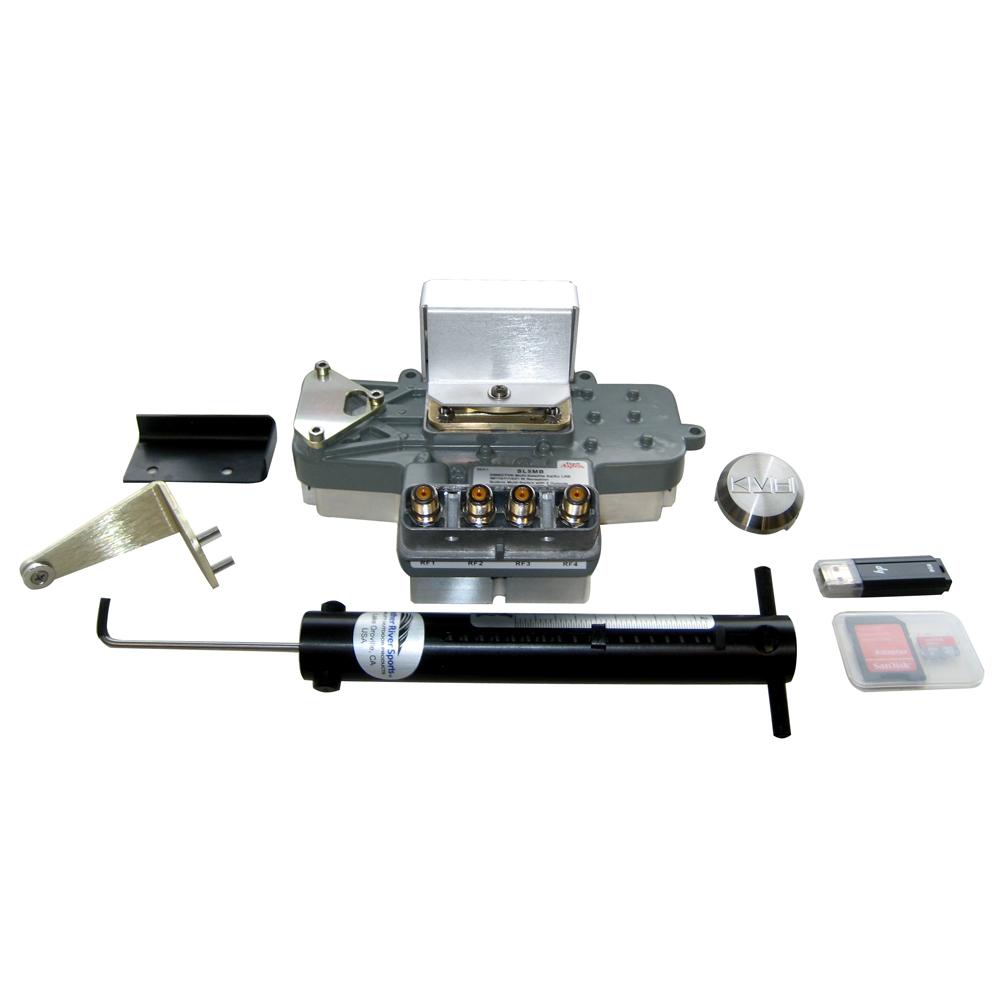KVH HD7 Tri-Americas LNB Upgrade Kit