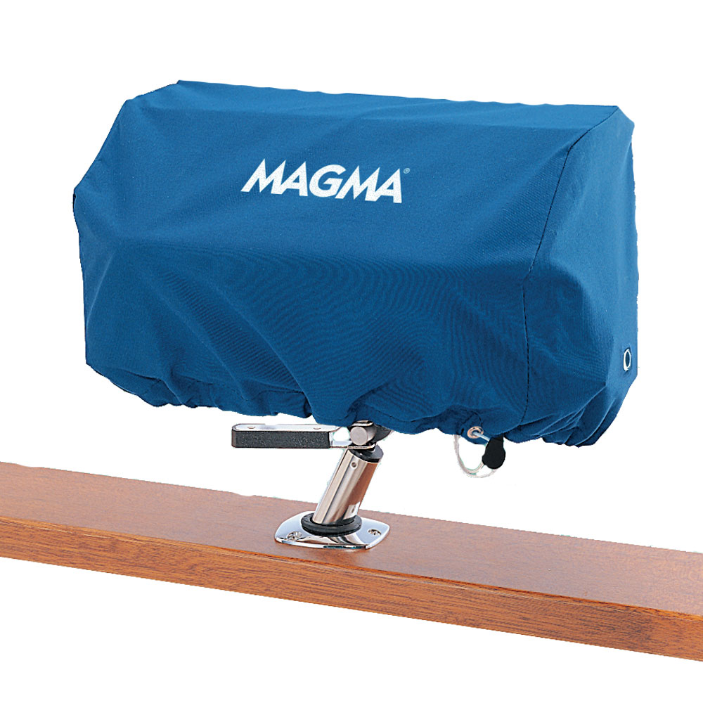 Magma Grill Cover f/ Chefs Mate - Pacific Blue