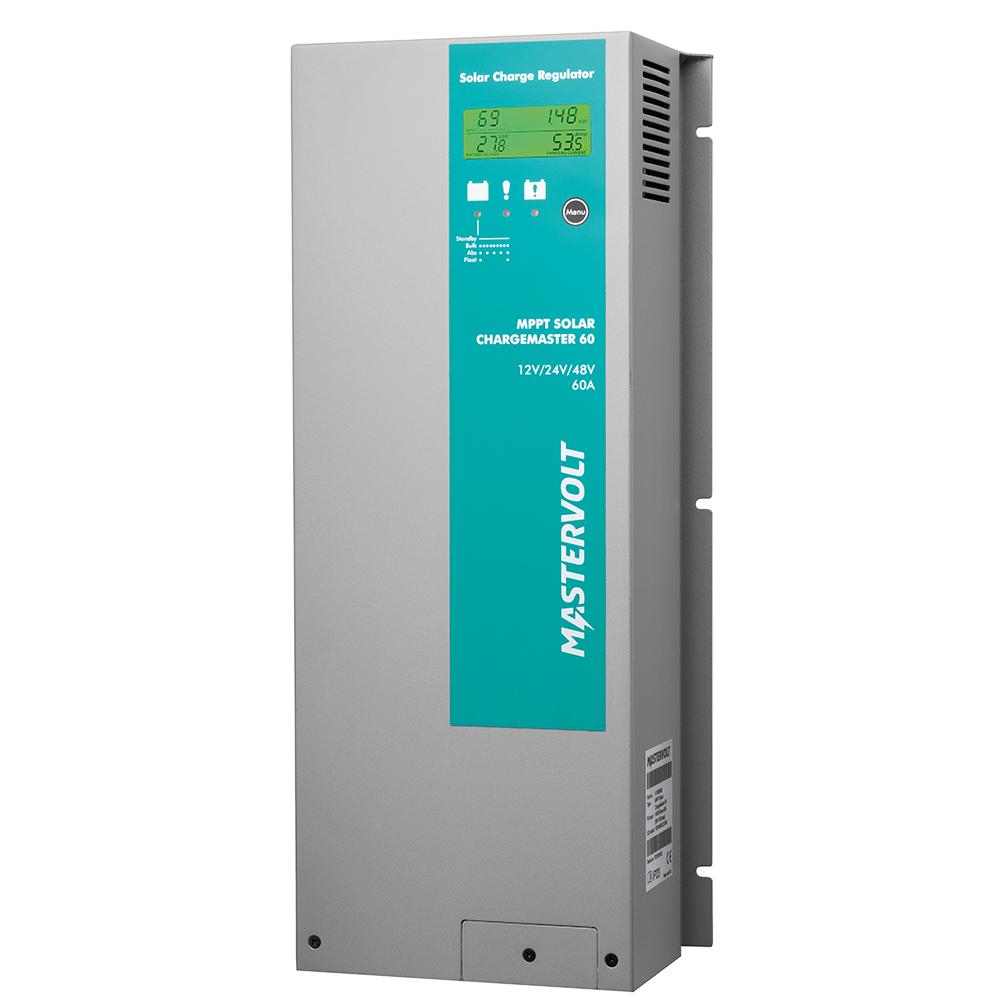 Mastervolt SCM60 MPPT-MB Controller