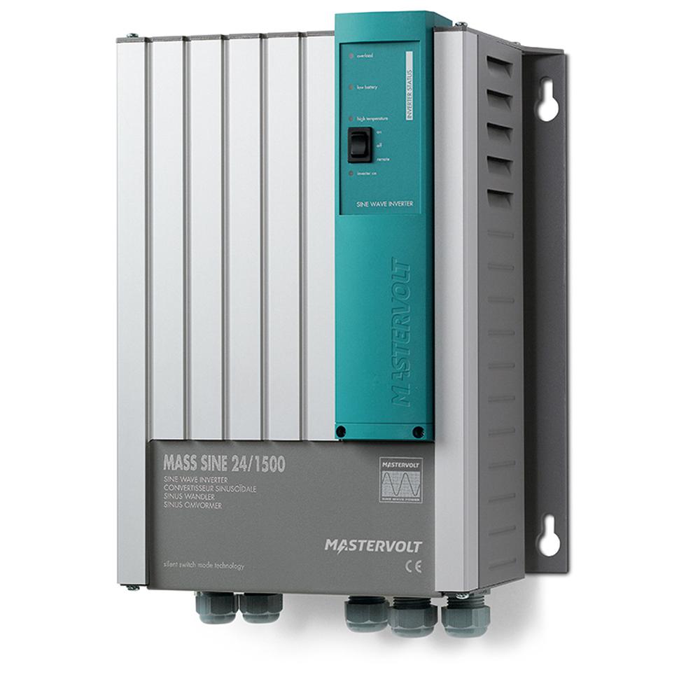 Mastervolt Mass Sine Wave Inverter 24/1500 (230V/50Hz)