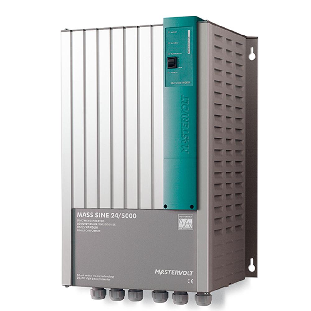 Mastervolt Mass Sine Wave Inverter 24/5000 (230V/50Hz)
