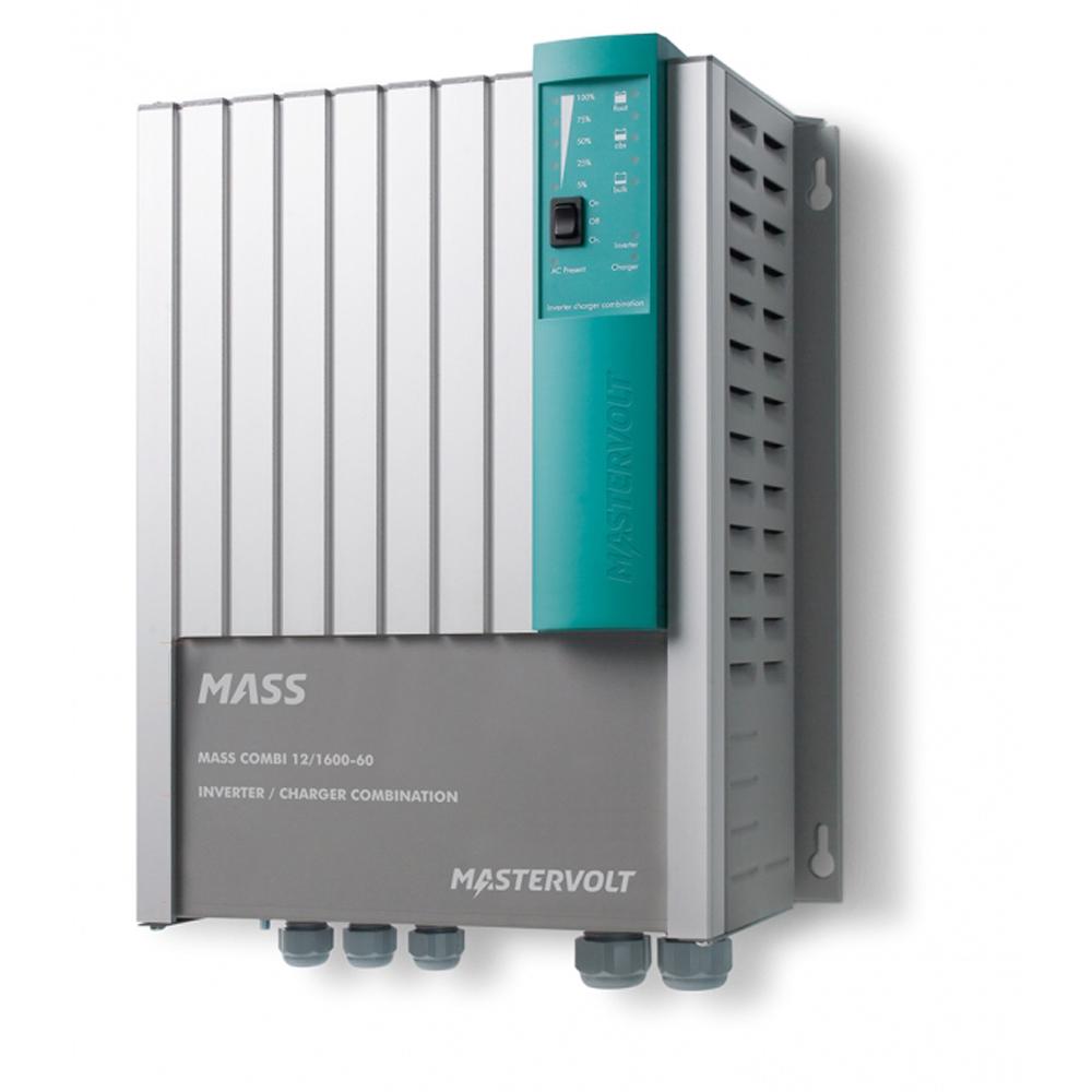 Mastervolt Mass Combi 12/1600-60 (12V/230V)