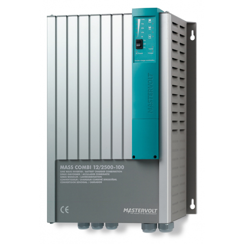 Mastervolt Mass Combi 12/2500-100 (120V)