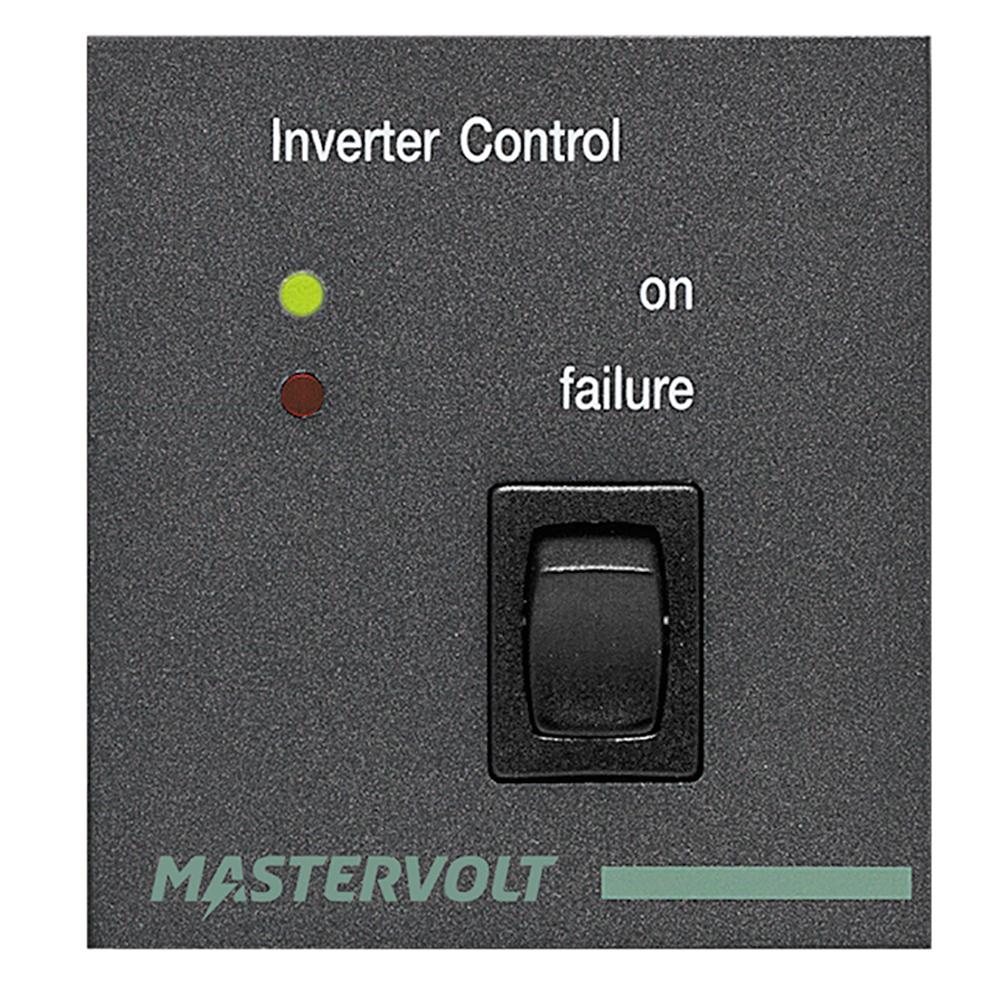 Mastervolt C4-RI Remote - ON/OFF Inverter Switch