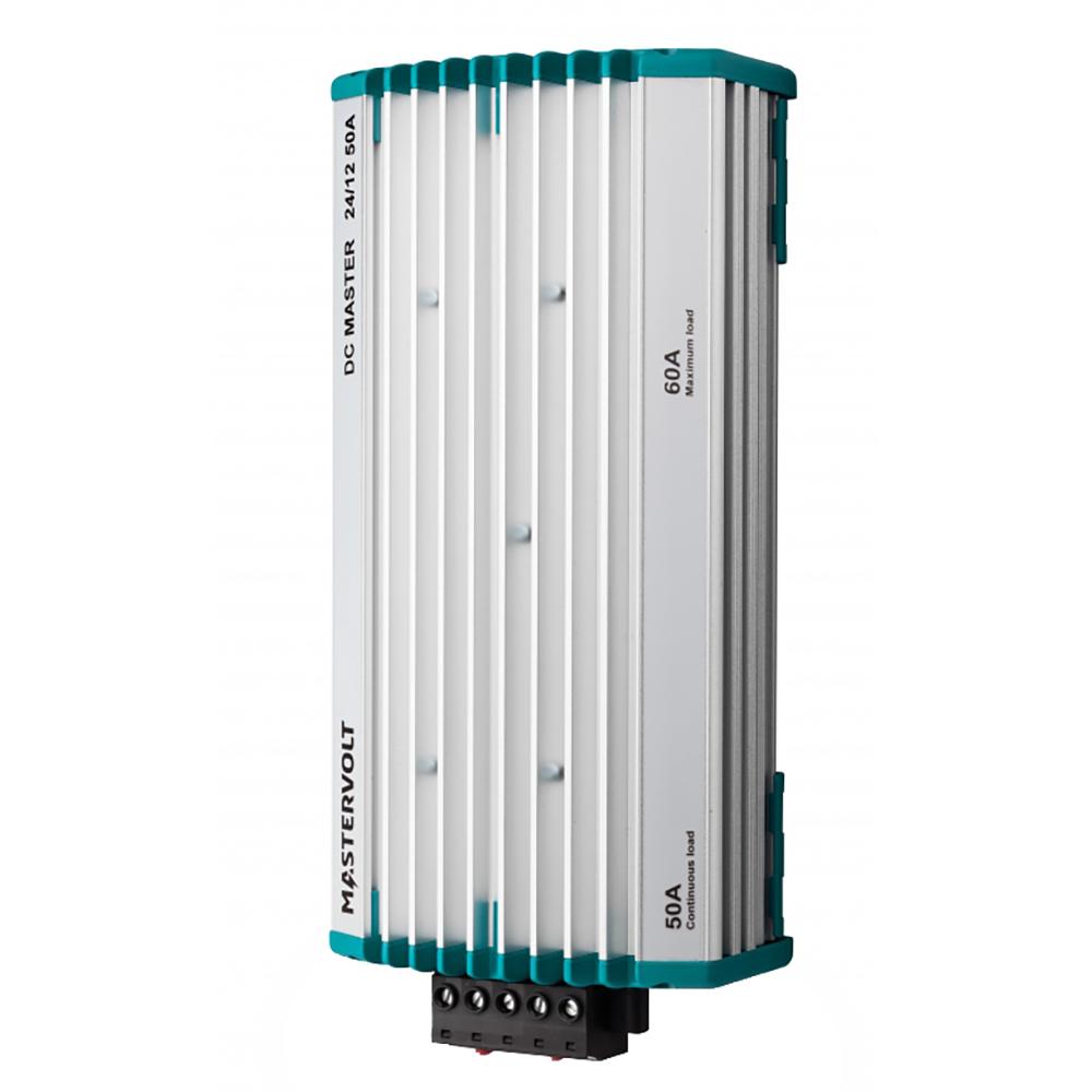 Mastervolt DC Master 24V to 12V Converter - 50 Amp - Non Isolated