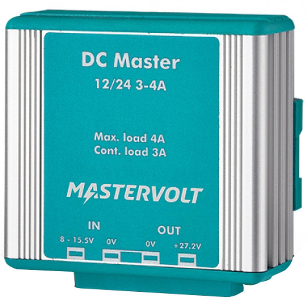 Mastervolt DC Master 12V to 24V Converter - 3A