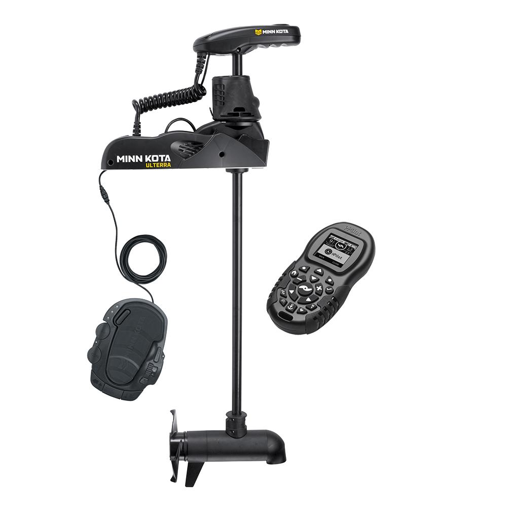 """Minn Kota Ulterra 80 Trolling Motor w/iPilot & Bluetooth - 24V-80lb-60"""""""