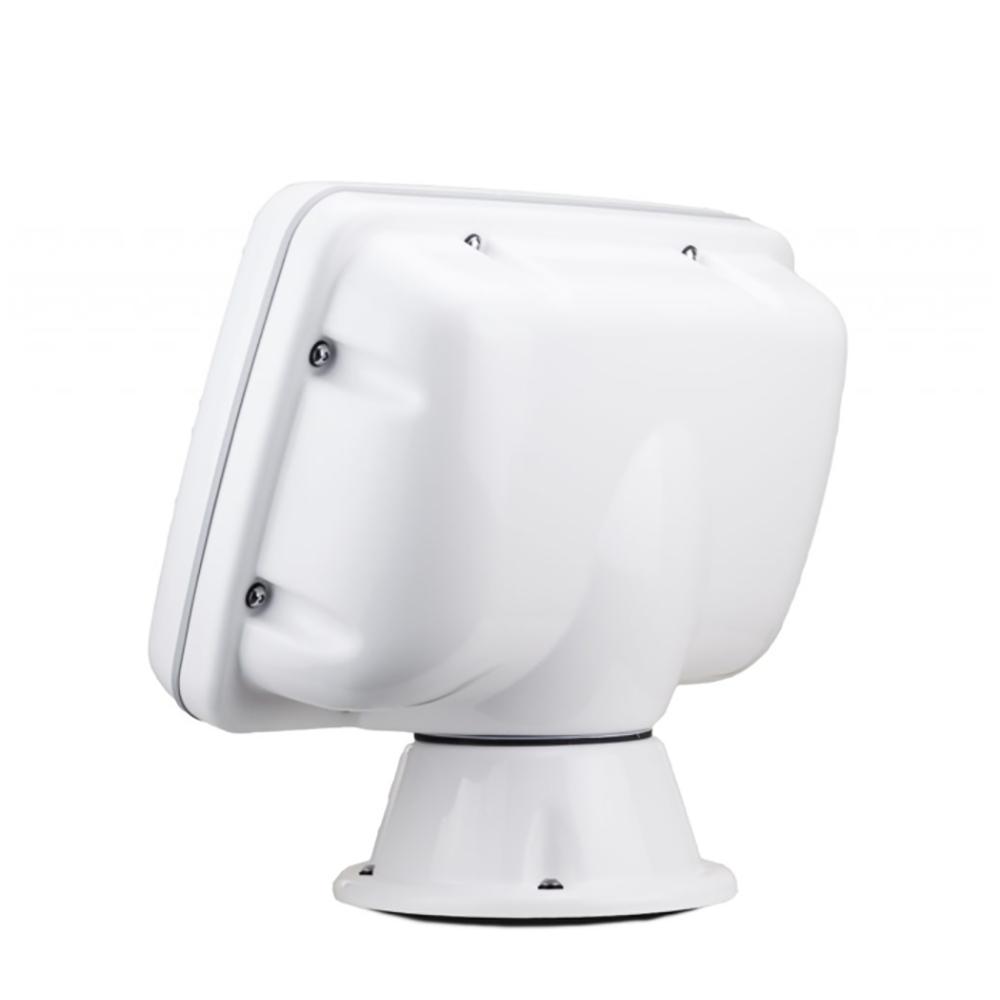 NavPod PowerPod Pre-Cut f/Garmin GPSMAP 1042xsv/1022xsv/1022