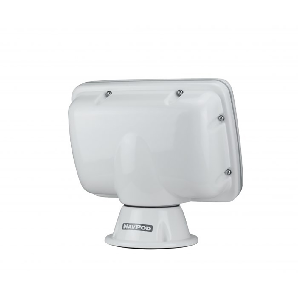 NavPod PowerPod Pre-Cut f/Garmin GPSMAP 8416xsv/8616xsv