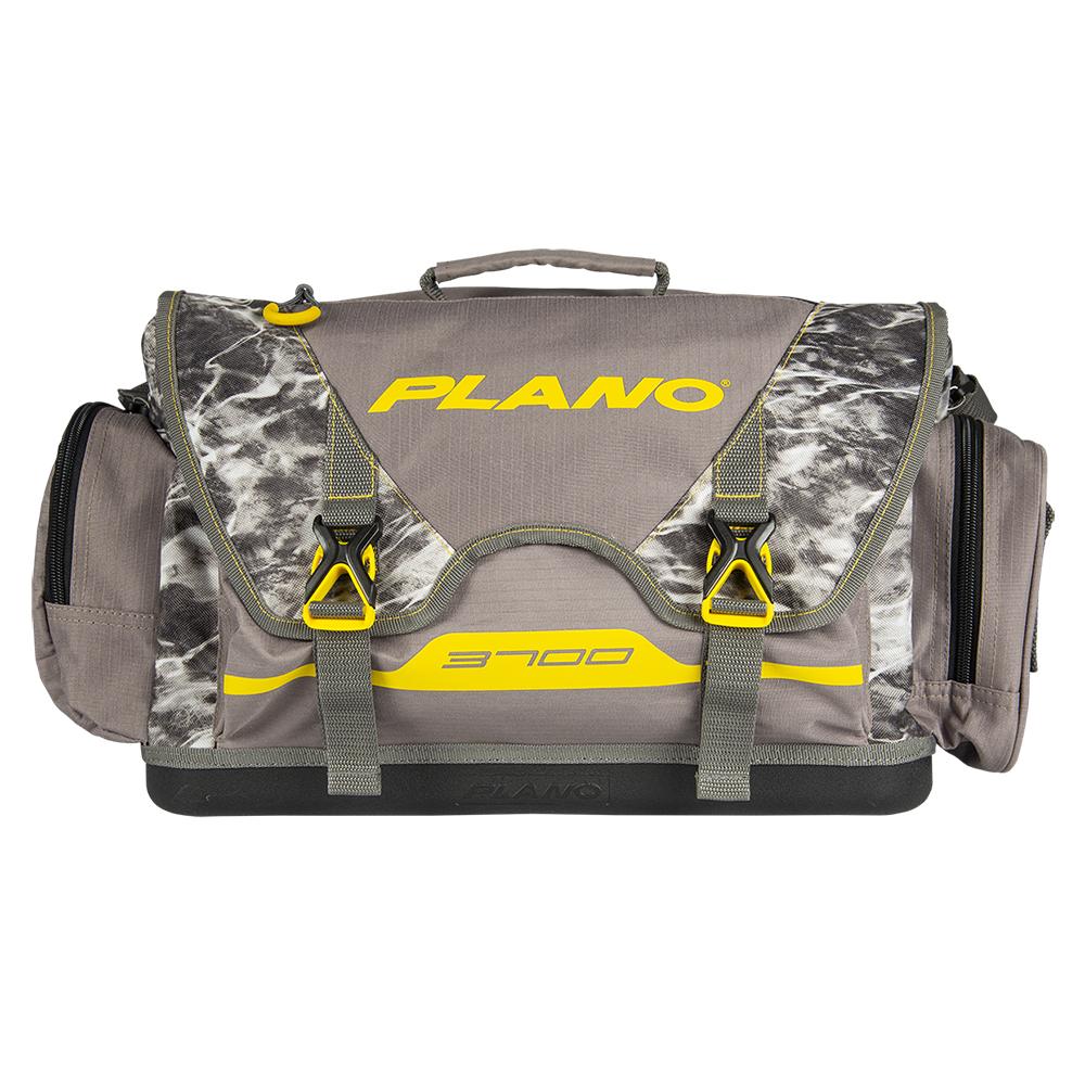 Plano B-Series 3700 Tackle Bag - Mossy Oak Manta
