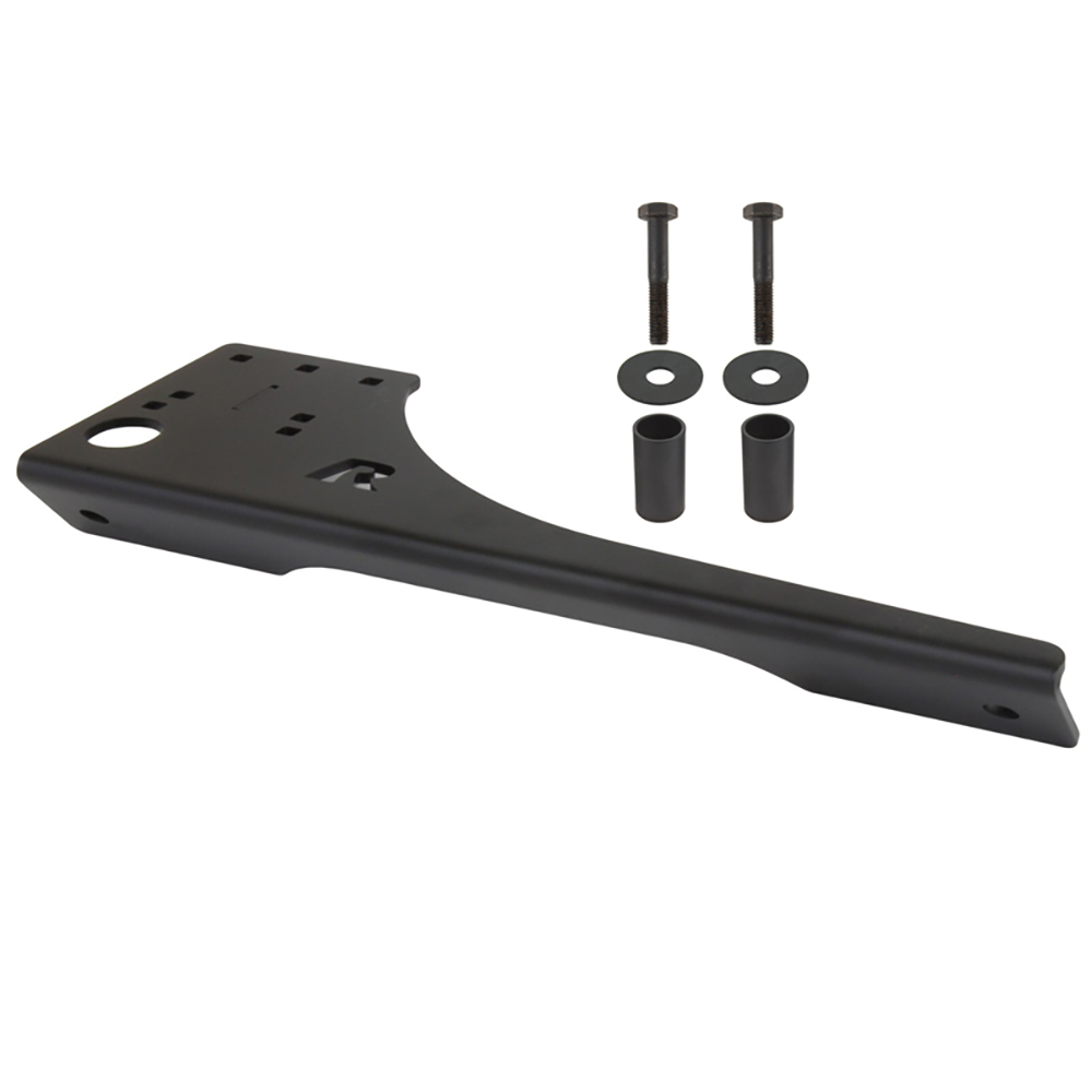 RAM Mount No-Drill™ Vehicle Base f/2019 RAM 1500