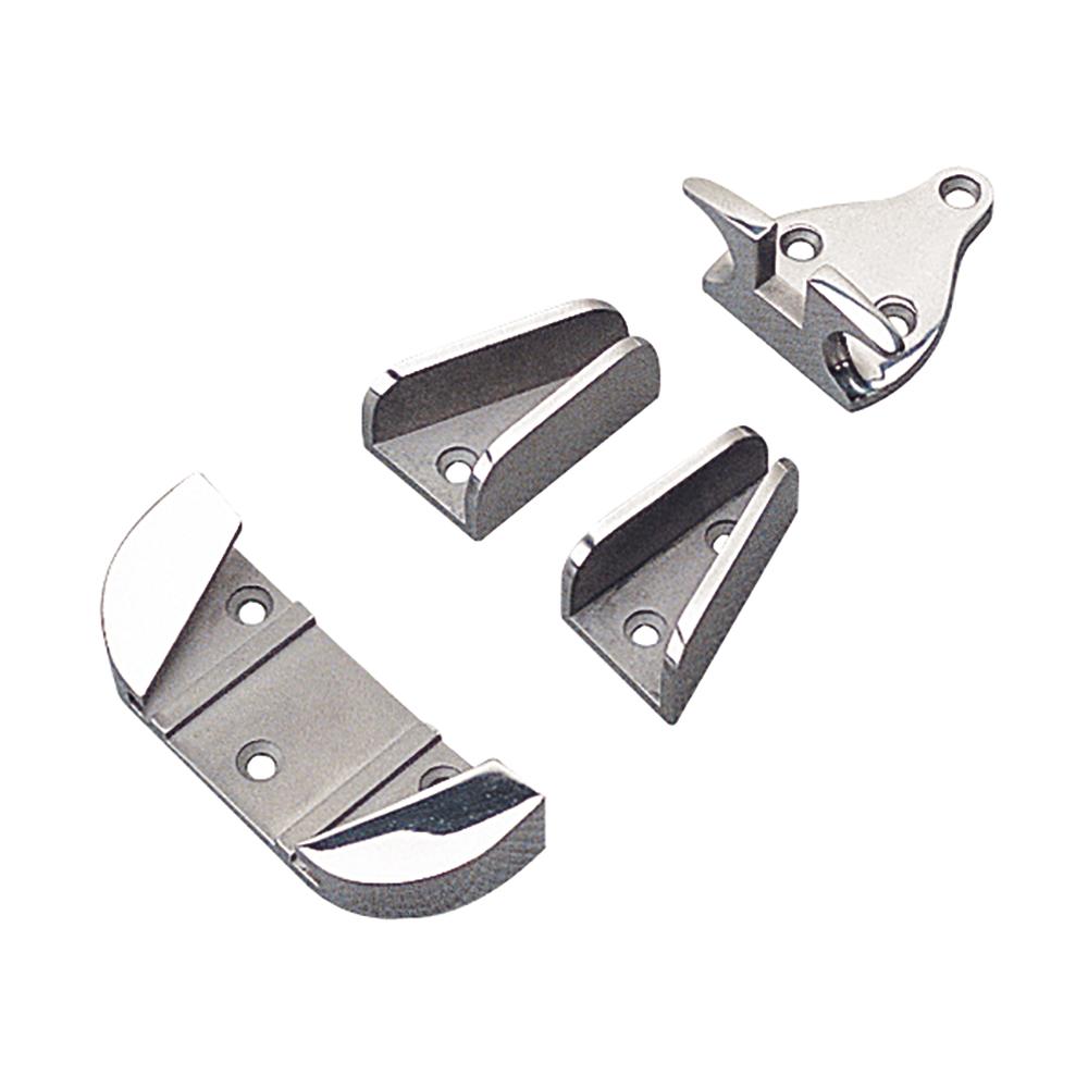 Sea-Dog Stainless Steel Anchor Chocks f/5-20lb Anchor