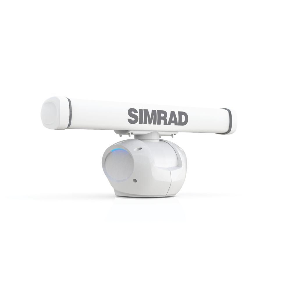 Simrad HALO™-3 Pulse Compression Radar w/3' Antenna, RI-12 Interface Module & 20M Cable