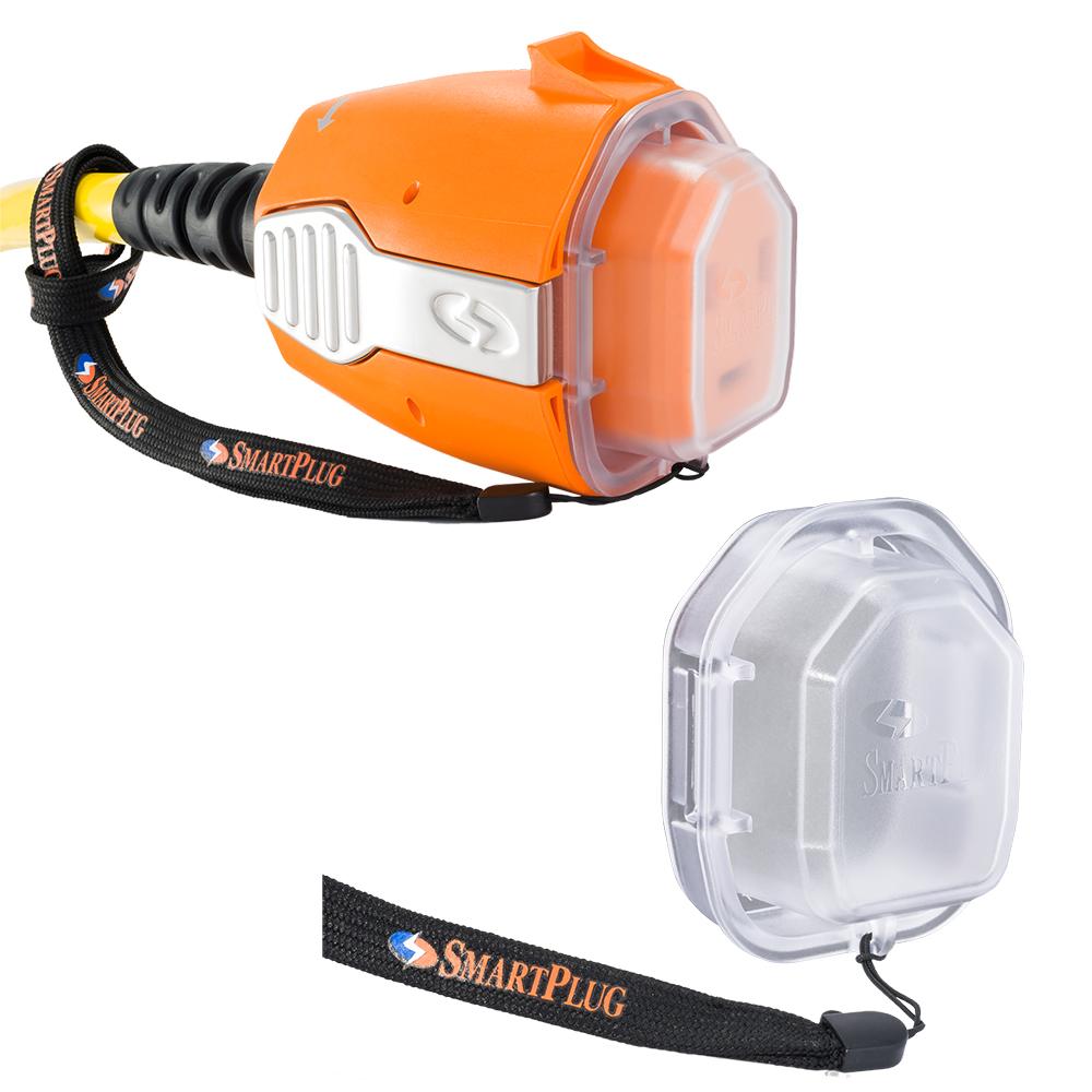 SmartPlug Weathercap - Fits All 30 & 50 Amp Plugs