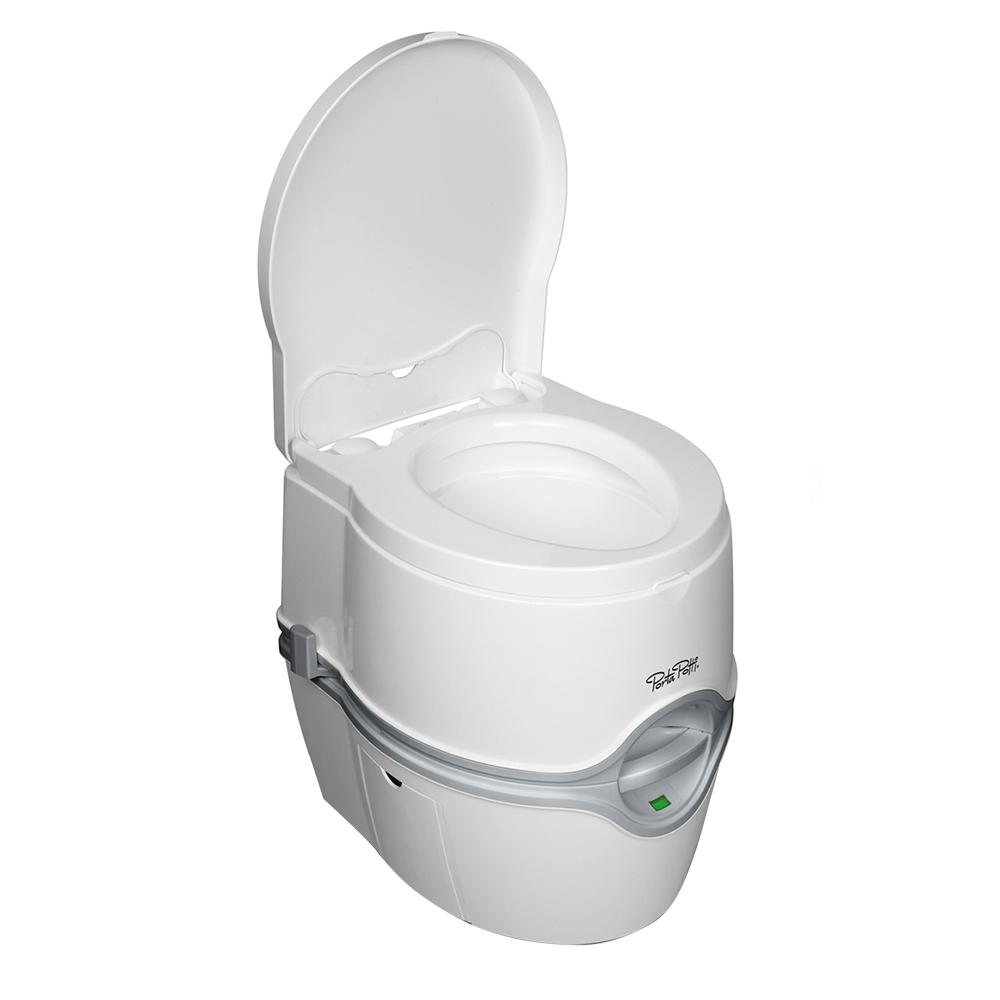 Thetford Porta Potti 565e Curve Portable Toilet Cwr