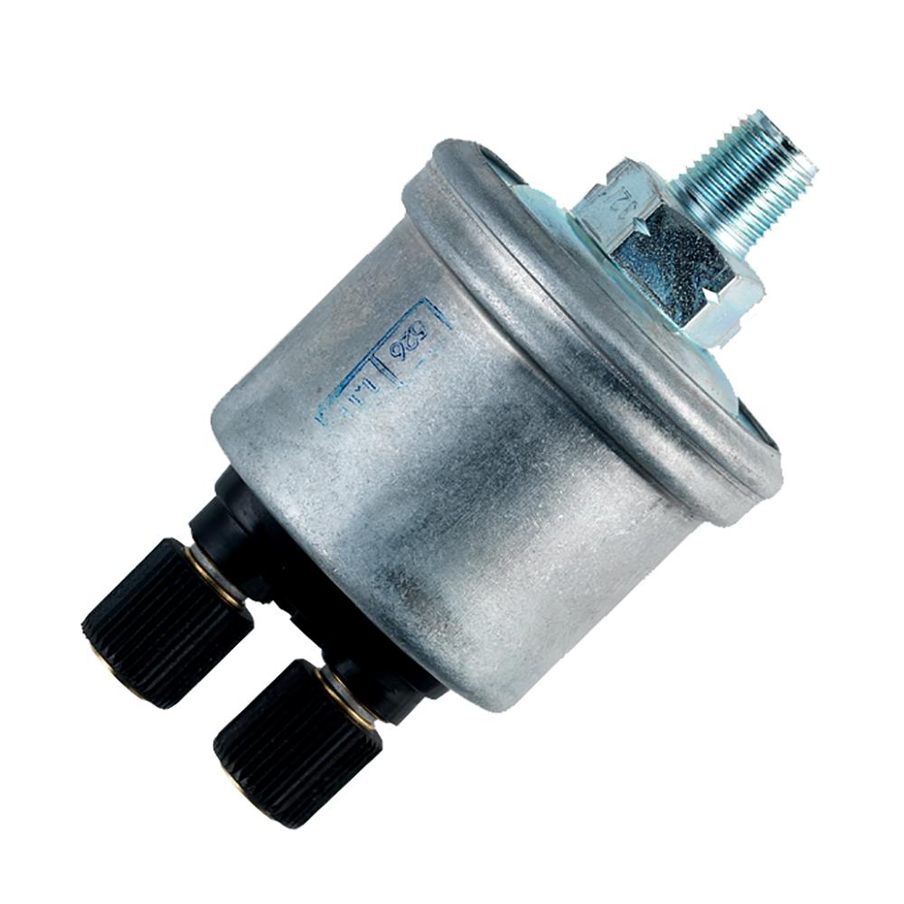 VDO Pressure Sender 150 PSI Floating Ground - 1/8-27 NPT
